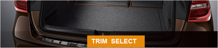 Protective Trim Replacements