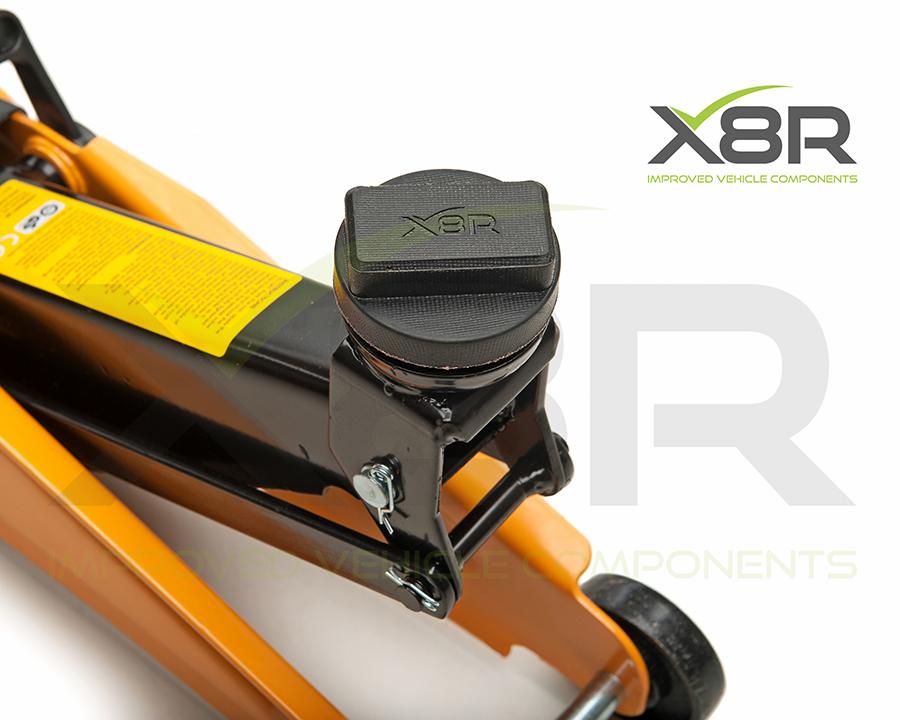 Für BMW X1 X3 X5 X6 Z4 Z8 Gummi Wagenheberaufnahme Wagenheber Belag Adapter Bootsport-Artikel