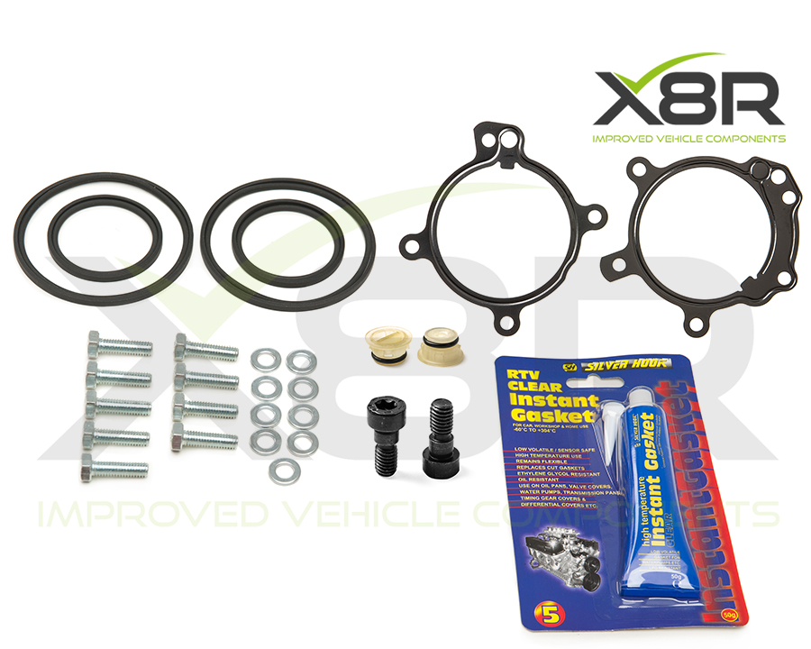 Details about For BMW Dual Vanos Repair Kit E46 E39 E60 E61 E38 E65 E66 E36  E85 E83 E53