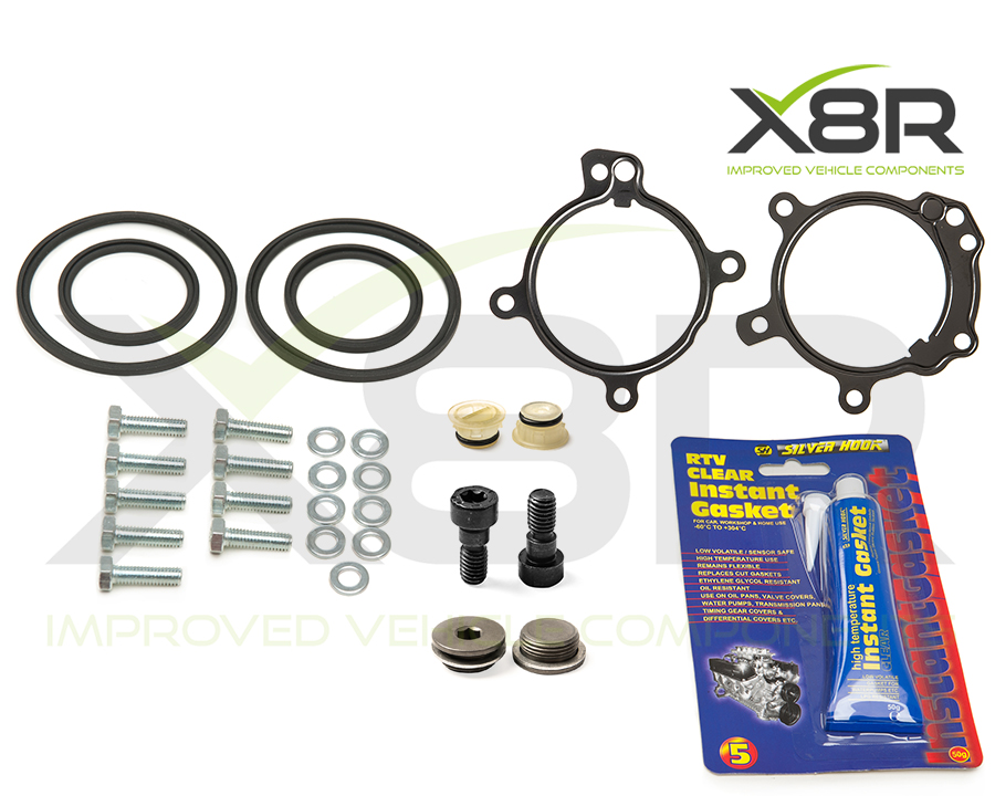 BMW DUAL VANOS REPAIR SET KIT E46 E39 E60 E61 E38 E65 E66 E36 E85 E83 E53