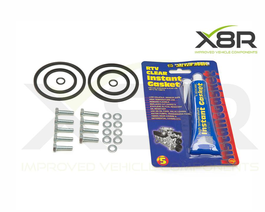 For Bmw Dual Vanos Repair Set Kit E46 E39 E60 E61 E38 E65 E66 E36 E85 E83 E53 Ebay