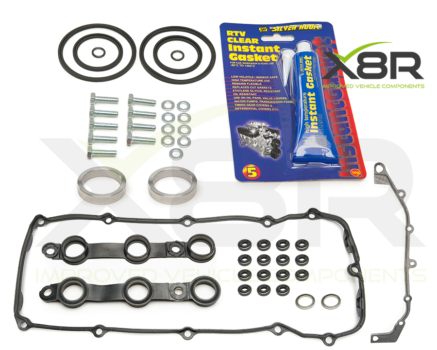 For Bmw Double Twin Dual Vanos Seals Repair Set Kit M52