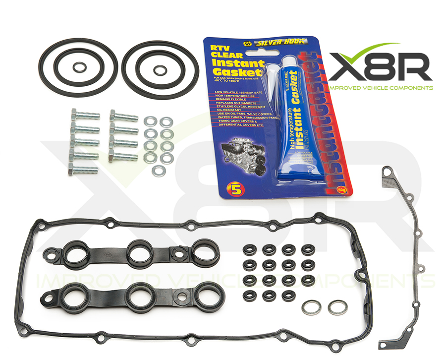 For Bmw Double Twin Dual Vanos Seals Repair Set Kit M52tu
