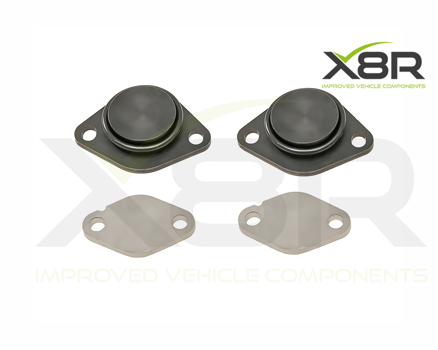 complete EGR blanking kit for TDV6 engines