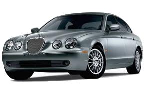 Jaguar s type tdv6