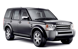Land rover discovery 3tdv6
