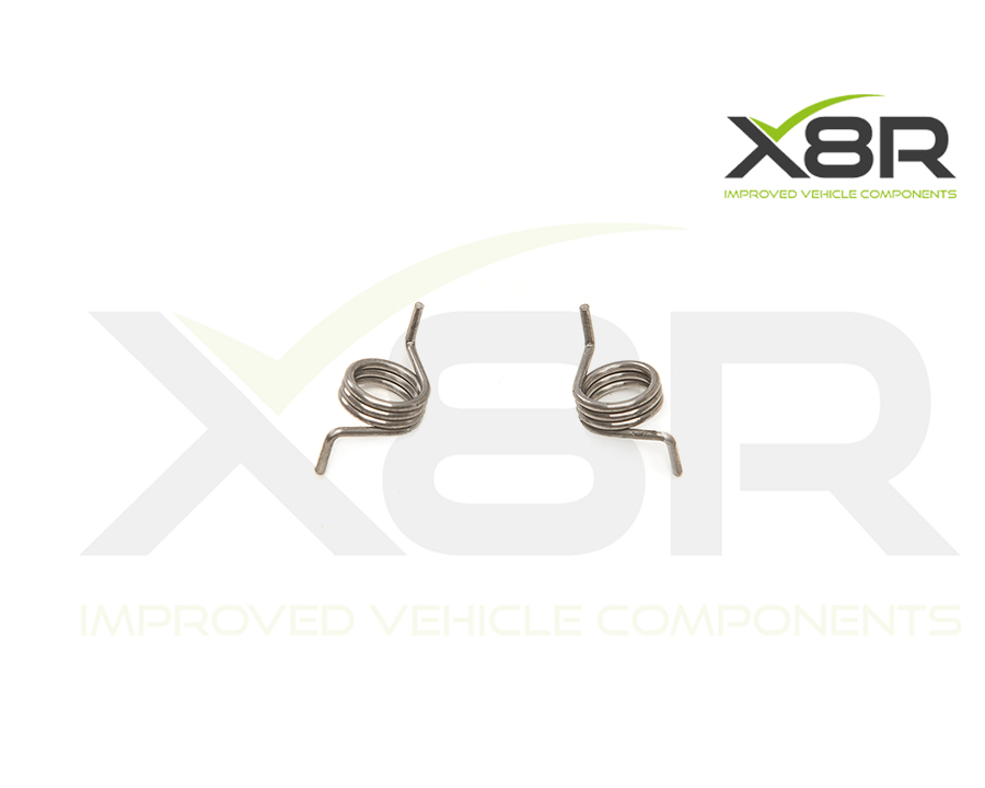 mercedes benz replacement spring by x8r for a b r class