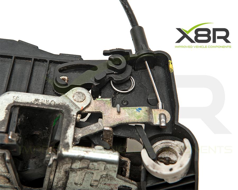 For mercedes m ml class w163 door lock actuator spring for Mercedes benz ml350 door lock actuator