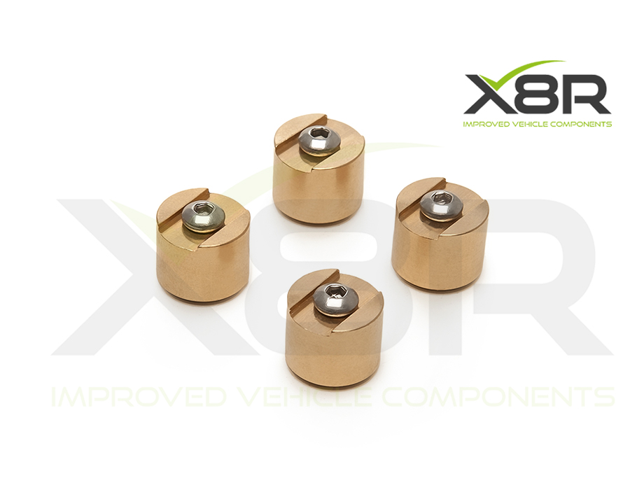 operating rod manifold bush kit for pireburg manifolds