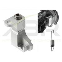 Audi 2.0 TDI Intake Manifold Bracket Repair