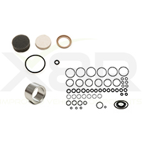 P38 Dunlop Air Suspension & Valveblock Repair Kit