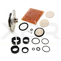 TD5 starter motor repair kit
